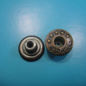 Holoow Type Wholesale Shank Button