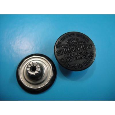胶芯工字扣 AVV-J022