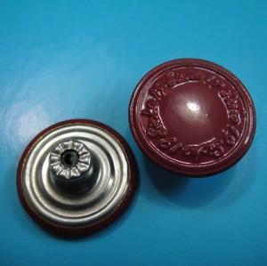 胶芯工字扣 AVV-J023