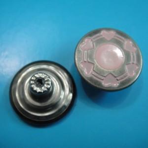 胶芯工字扣 AVV-J025