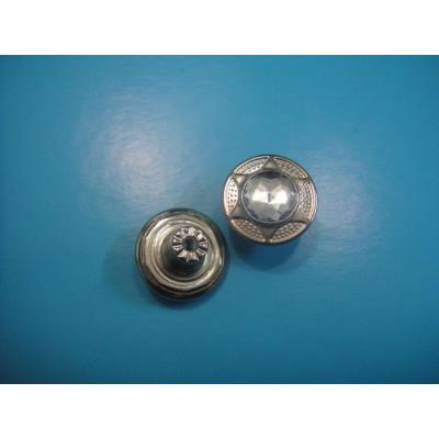 胶芯工字扣 AVV-J055