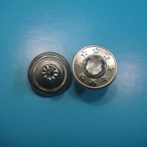 胶芯工字扣 AVV-J061