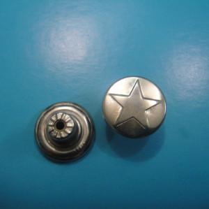 胶芯工字扣 AVV-J063