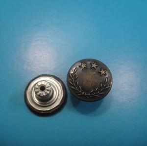 胶芯工字扣 AVV-J065