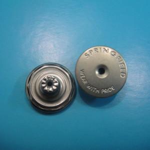胶芯工字扣 AVV-J072