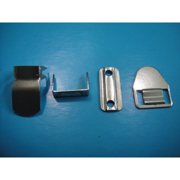 Metal Brass trousers Hook and Bar AVV-H001