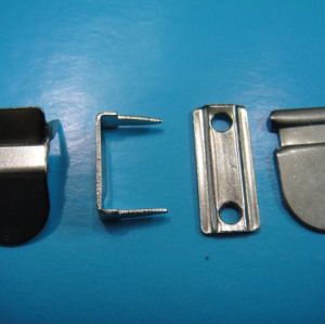 Metal Brass trousers Hook and Bar AVV-H003