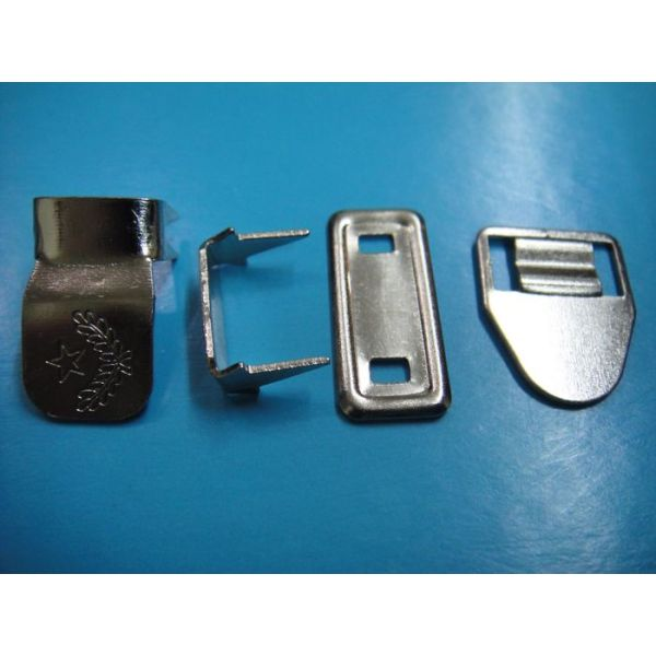 Metal Brass trousers Hook and Bar AVV-H004
