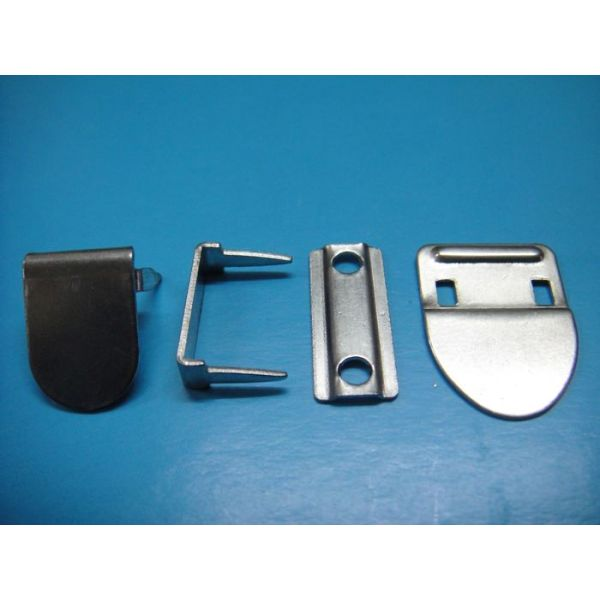 Metal Brass trousers Hook and Bar AVV-H005