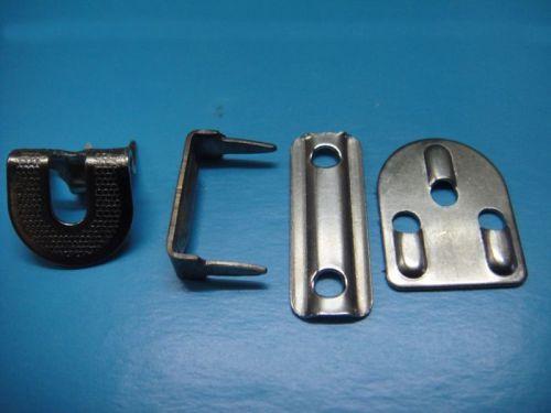 Metal Brass Women Jeans Trousers Hook AVV-H011