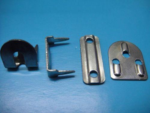 Metal Brass Women Jeans Trousers Hook AVV-H013