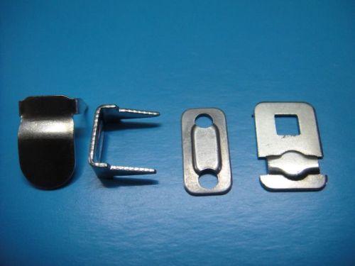 Brass Clothes Hooks Bar AVV-H014