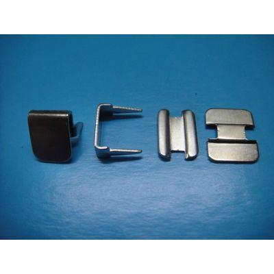 Brass Clothes Hooks Bar AVV-H015