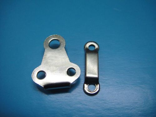 Bronze Hook and Bar for Pant Garment Hooks AVV-H017