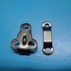 Bronze Hook and Bar for Pant Garment Hooks AVV-H018