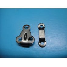 Bronze Hook and Bar for Pant Garment Hooks AVV-H018