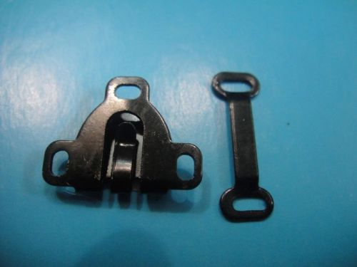 Adjustable Stainless Steel Trousers Hook and Eye AVV-H020