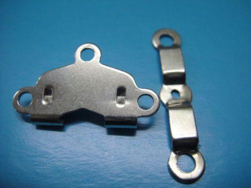 Bronze Metal Skirt Hook and Bar AVV-H021