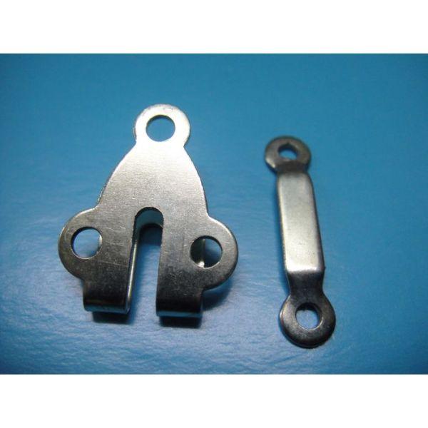 Bronze Metal Skirt Hook and Bar AVV-H022