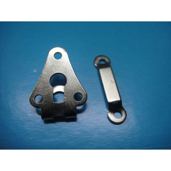 Button Snap Fastener Trouser Hooks  AVV-H024