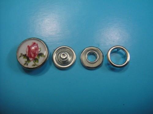 珠光五爪扣  AVV-PS039