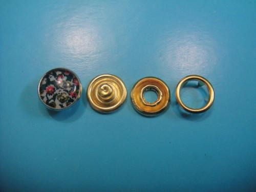 珠光五爪扣  AVV-PS040