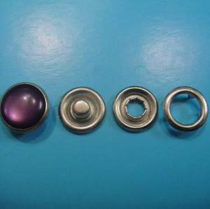 珠光五爪扣  AVV-PS045