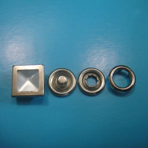 珠光五爪扣  AVV-PS055