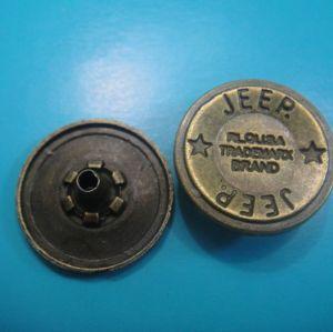 锌合金四合扣  AVV-ZS019