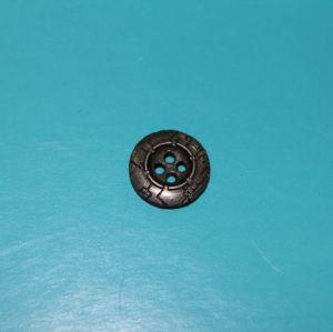 锌合金纽扣  K2