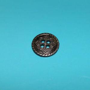 锌合金纽扣  K33