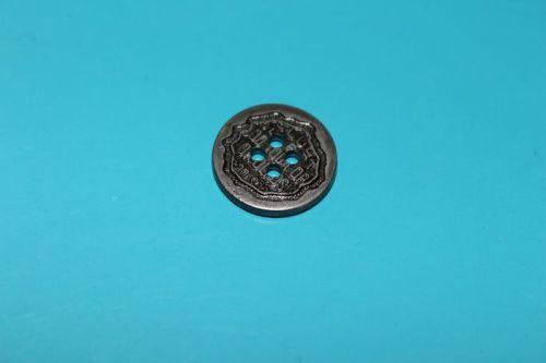 锌合金纽扣  K36