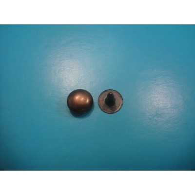Brass Snap Head Rivets Blue Jean Rivets  AVV-R0018