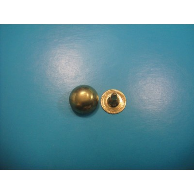 Brass Snap Head Rivets Blue Jean Rivets  AVV-R0019