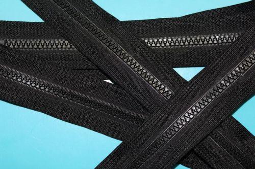 树脂码装拉链  AVV-DZ010