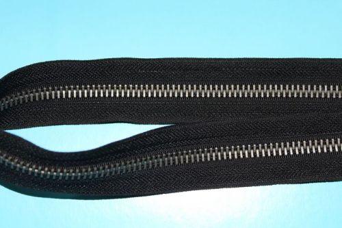 金属码装拉链  AVV-DZ011