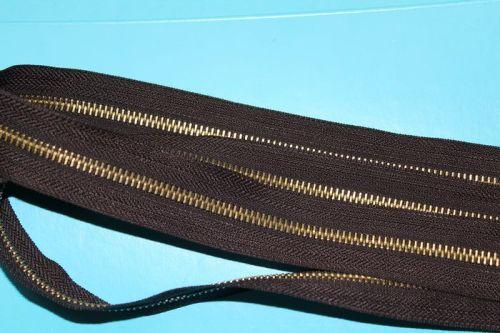 金属码装拉链  AVV-DZ012