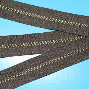 金属码装拉链  AVV-DZ014