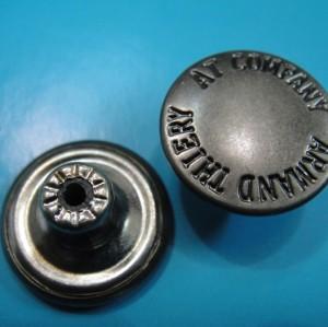 胶芯工字扣 AVV-J007