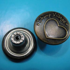 胶芯工字扣 AVV-J013