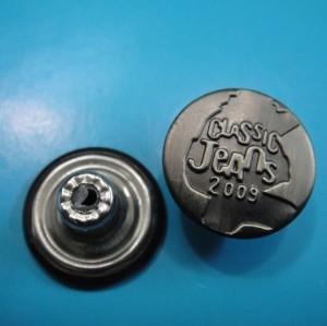 工字扣  AVV-J015