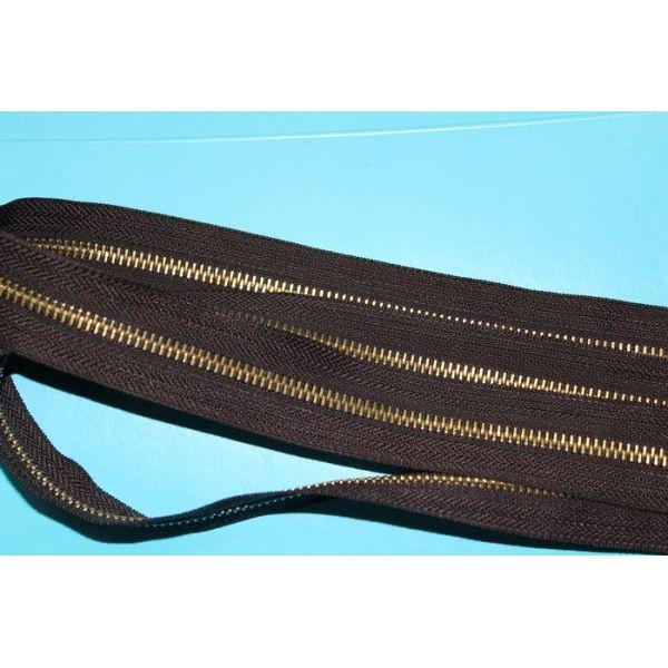 #5 Metal long chain zipper AVV-MZ012