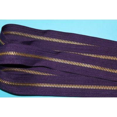 #5 Metal long chain zipper AVV-MZ013