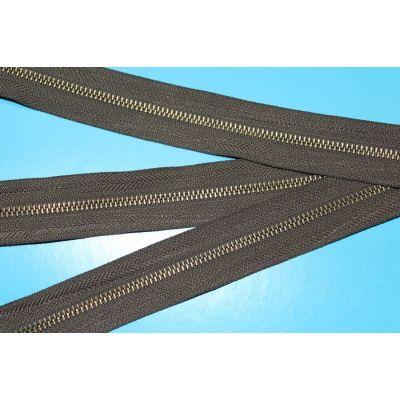 #3 Metal long chain zipper AVV-MZ014