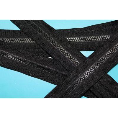 #8 resin long chain zipper  AVV-RZ010