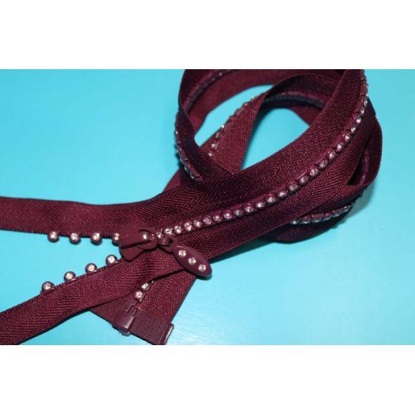 #5 diamond zipper  AVV-RZ002