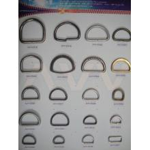 D-Ring Buckles