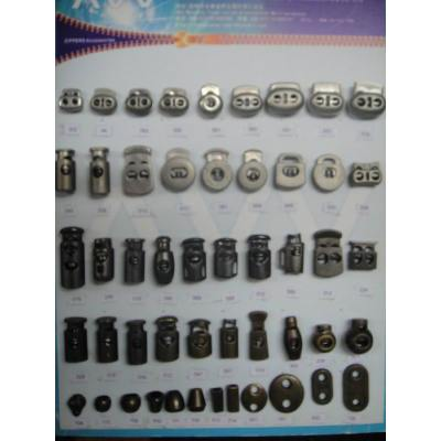 Garments Accessories Stoppers