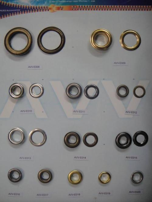 Original Design Eyelet