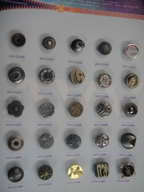 胶芯工字扣